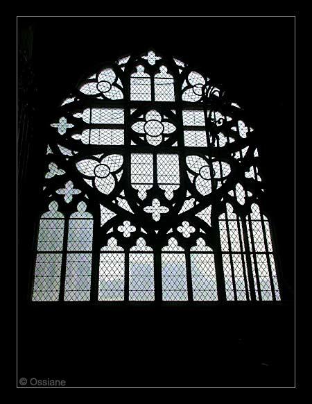 Nuit Noire sans Espoir, Matin Blanc d\'un Elan, Oeil Bleu Harmonieux.