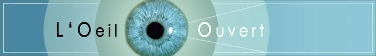 L'Oeil Ouvert : photo et poésie